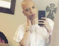 Taneisha Gist enlists social media as she fights cancer