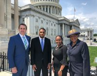 HBCU students get inside view of Capitol Hill