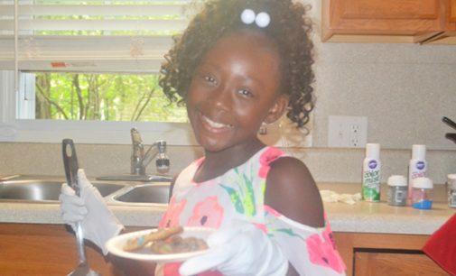 Kymora's Kookies gearing  up for 1-year anniversary
