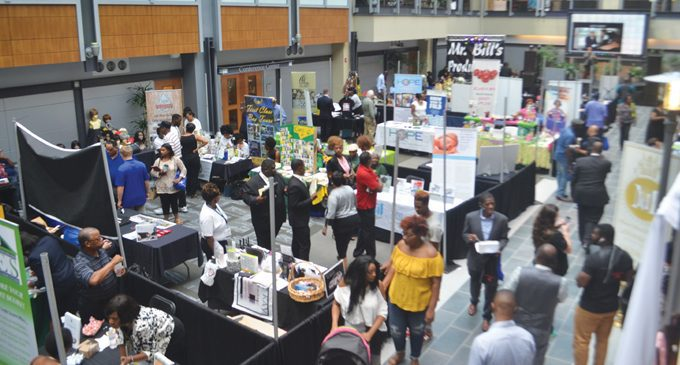 Editorial: Minority expo helps businesses get a leg up