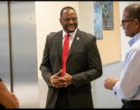 WSSU welcomes new provost