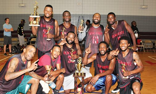 Late Night League crowns surprise champions