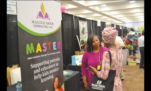 Triad business expo fuels ambition