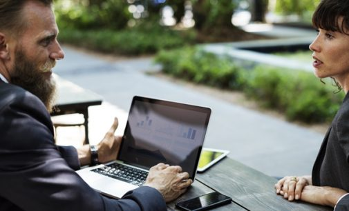 Commentary- Networking: a highly effective business leader trait