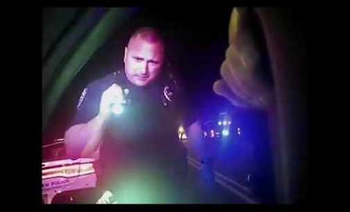 Winston-Salem Police Department releases video of officer-involved shooting