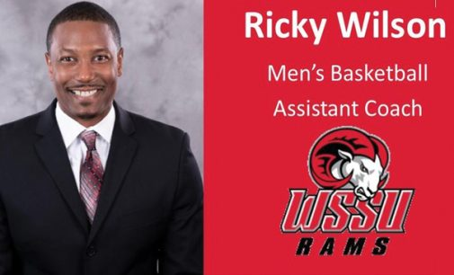 WSSU Men's Basketball adds associate head coach
