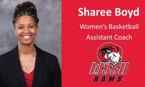 Rams Women's Basketball adds to coaching staff
