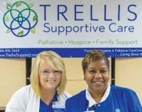 Hospice care organization changes name