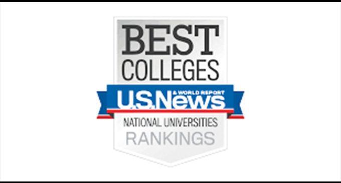 Editorial: Why WSSU will not tout its U.S. News ranking