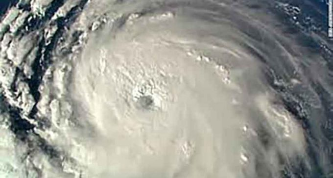 Winston-Salem officials urge residents to prepare for Hurricane Florence