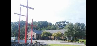 Whole Man Ministries offers drive-thru prayer