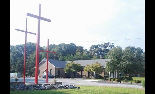 Whole Man Ministries offers drive-thru prayer