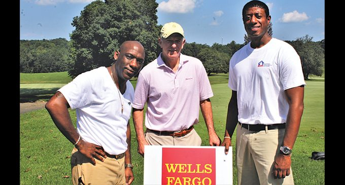 Golf tournament held to aid veterans