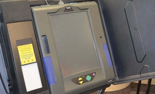 New voting machines, ballots delayed