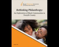 BPI Report details inequalities in local black communities