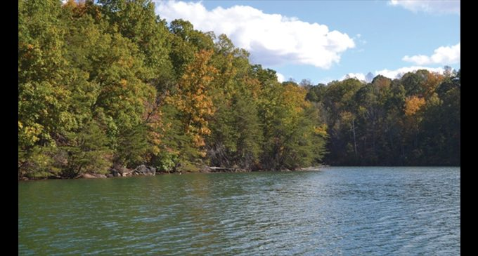 Drop-in sessions center on Belews Lake