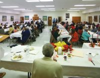 Big 4's annual celebration