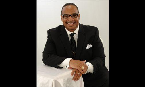 Bishop Mack celebrates ministerial, pastoral anniversaries