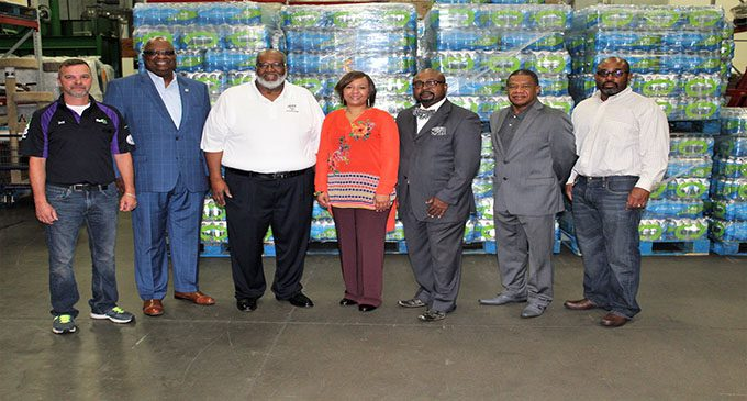 Faith-Based coalition sends relief to hurricane victims