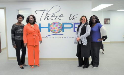 HOPE opens a second location