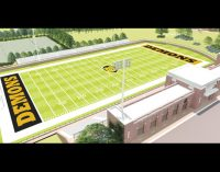Board approves plans for Reynolds sports facility