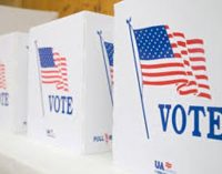Commentary: Voting must be our priority in 2020