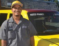 Auto repair shop owner pays it forward