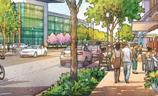 East End Plan envisions  transformed 5th Street, MLK