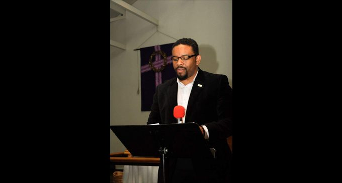 Alumnus returns to preach at Ephesus Academy Alumni Day