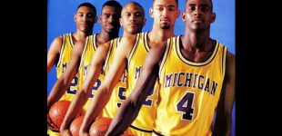 Better than the Fab Five?