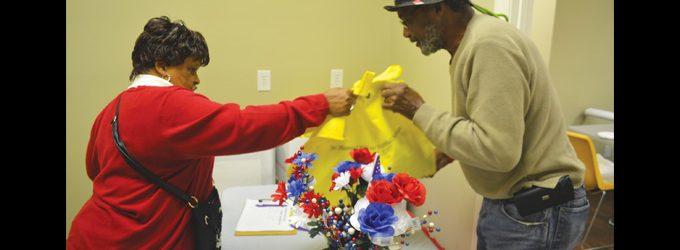 H.A.R.R.Y highlights local veterans