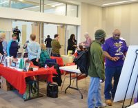 Downtown Library's authors' event showcases local writing talent
