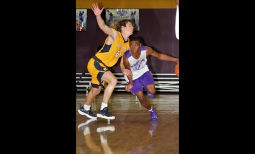 QEA and Mt. Tabor face off in exhibition game