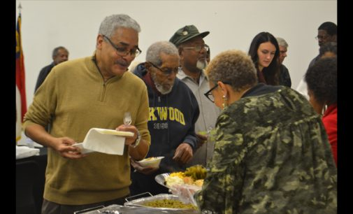 Veterans Day event focuses on mental health