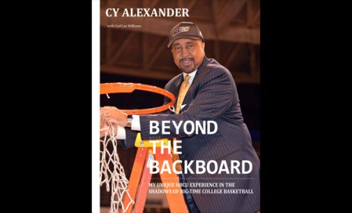 Former college basketball coach to hold book signing