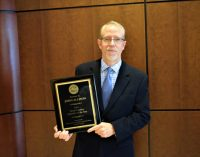 Forsyth County's John Allison is Appraiser of the Year