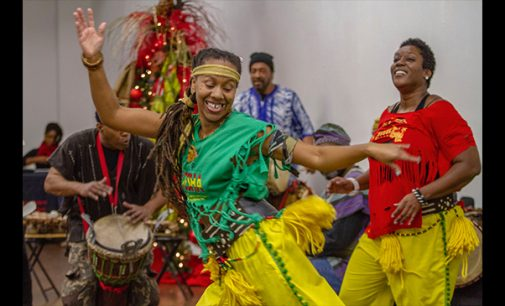 First day of annual citywide Kwanzaa celebration focuses on unity