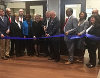 Paddison Library Branch opens in Kernersville