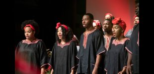 Getting spiritual with WSSU choirs