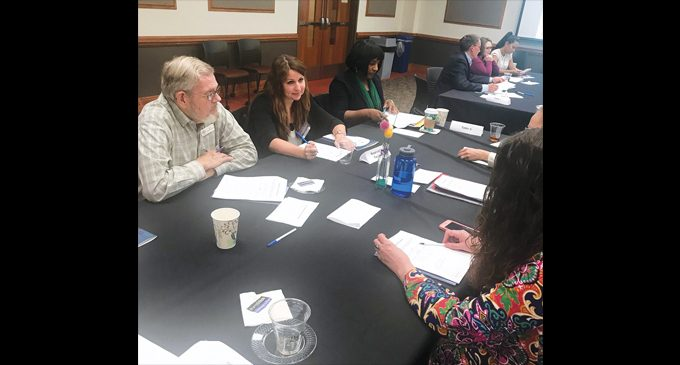 Groups hold session on positive change in the county
