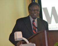Outgoing county officials bid farewell