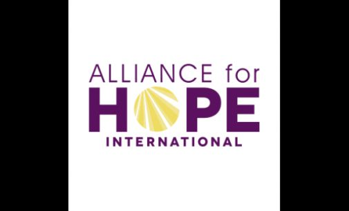 Family Services welcomes Alliance for HOPE International officials