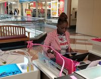 Business of the Month: She wears blood-red shoes, making money moves