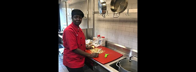 The Enterprise Center's Shared-Use Kitchen a stepping stone for entrepreneurs