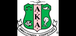 Phi Omega celebrates AKA Founders' Day