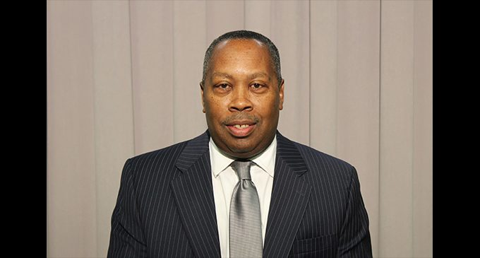 Interim Superintendent Kenneth Simington Addresses School Threats & Guns on Campus