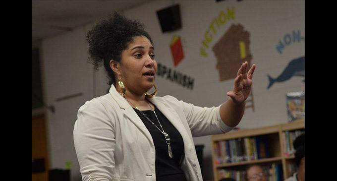 District, community leaders begin talks of new Ashley Elementary