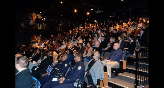 State of Community sheds light on city's problem areas