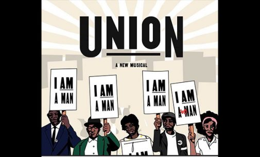'Union: A Musical' is coming to Winston-Salem this Friday