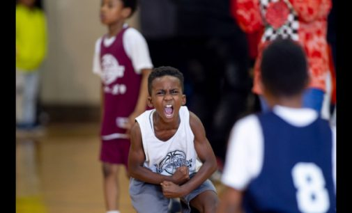 Winter league at W.R. Anderson Center ends with a bang